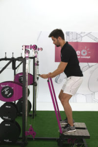 Therapeutic exercise for recovery from tendinopathies