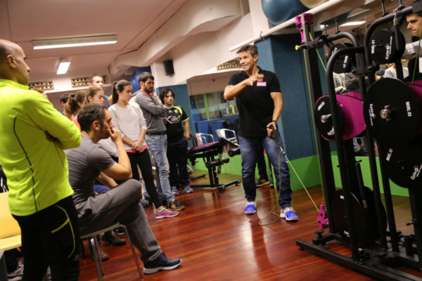 presentación entrenamiento isoinercial