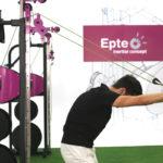 entrenamiento funcional con sobrecarga excéntrica