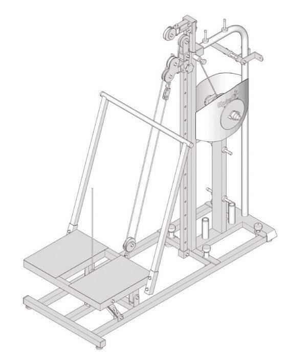 squat component epte inertial