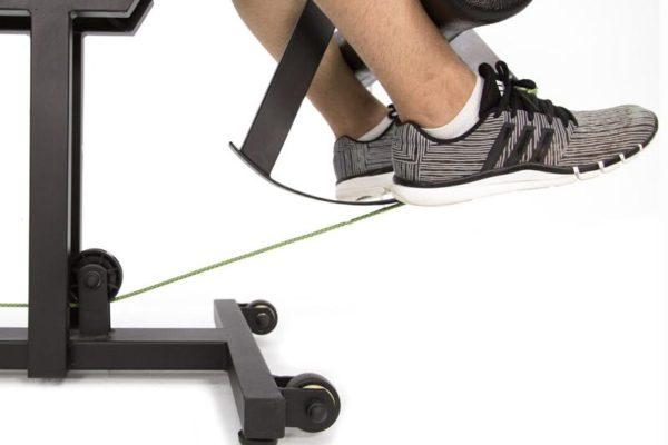 esercizio isoinerziale e funzionale