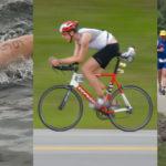 Nutrición en el triatlón