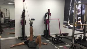 exercício isoinercial