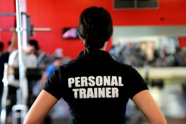 importância do personal trainer