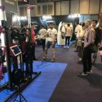 entrenamiento isoinercial Gym Factory