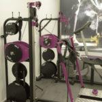 comprar máquina inercial cuerda dinámica