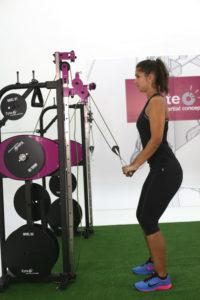 entrenamiento inercial